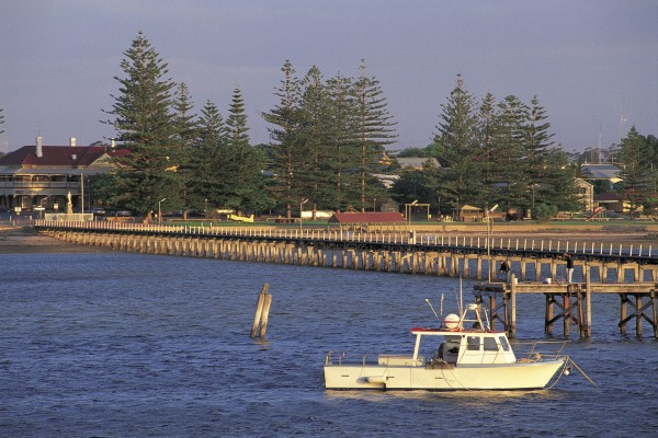 Port Moonta Australia  city pictures gallery : Yorke Peninsula